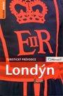 Londýn - průvodce Rough Guide-Jota - 3.vydání