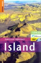 Island - průvodce Rough Guide-Jota - 3.vydání