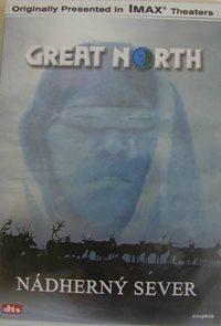 Nádherný sever - DVD-Imax (40 min.)