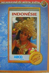 Indonésie - turistický videoprůvodce (53min.)