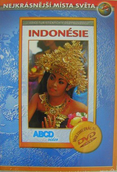 Indonésie - turistický videoprůvodce (53min.) - neuveden