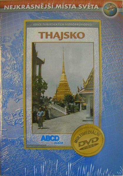 Thajsko - turistický videoprůvodce (47 min.) - neuveden