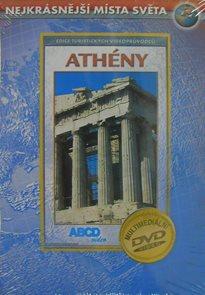 Athény - turistický videoprůvodce (56min.) /Řecko/