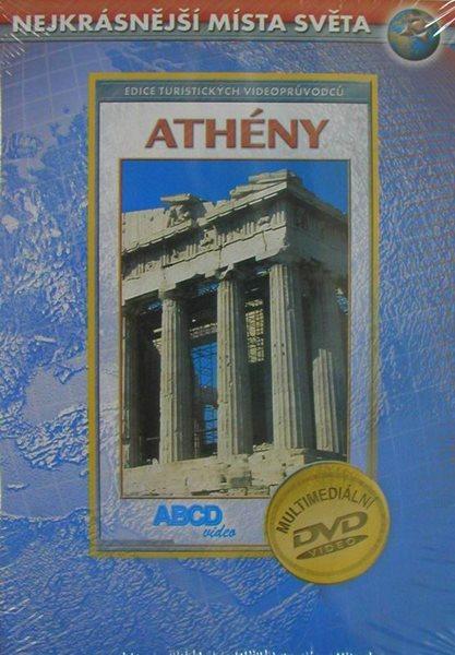 Athény - turistický videoprůvodce (56min.) /Řecko/ - neuveden
