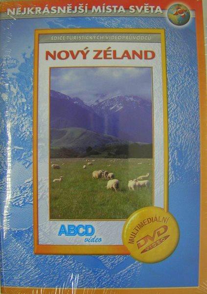 Nový Zéland - turistický videoprůvodce (57 min.) - neuveden