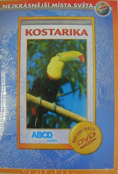 Kostarika - turistický videoprůvodce (57 min.) - neuveden
