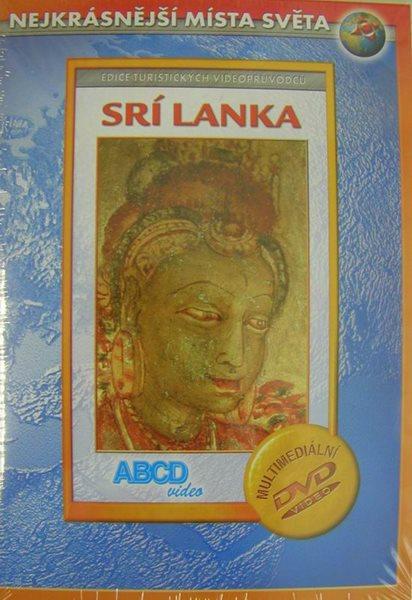 Srí Lanka - turistický videoprůvodce (56 min.) - neuveden