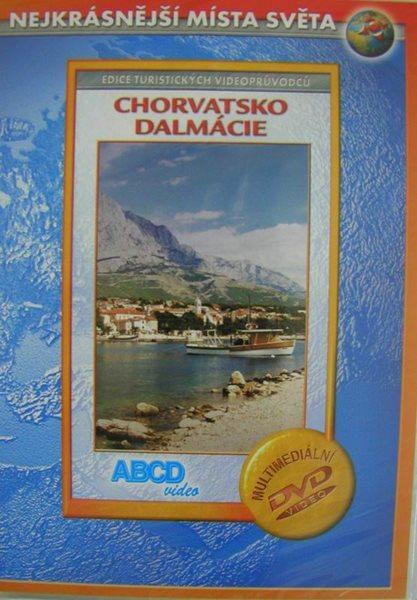 Chorvatsko - Dalmácie - turistický videoprůvodce (88 min.) - neuveden
