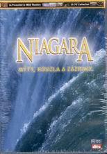 Niagara - mýty, kouzla, zázraky - DVD-Imax (40 min.) /USA/