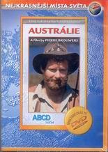 Austrálie - turistický videoprůvodce (55 min.)