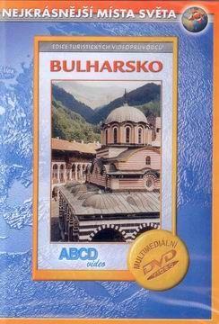 DVD Bulharsko - 13x19 cm, Sleva 20%