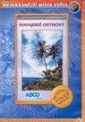 Havajské ostrovy - turistický videoprůvodce (60 min.)