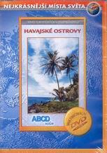 Havajské ostrovy - turistický videoprůvodce (60 min.) - neuveden