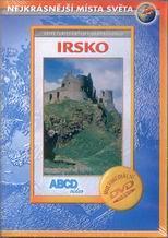 Irsko - turistický videoprůvodce (48 min.)
