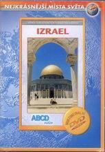 Izrael - turistický videoprůvodce (58 min.)