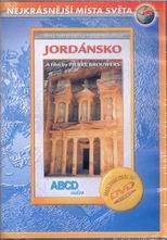 Jordánsko - turistický videoprůvodce (53min) - neuveden