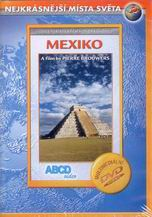 Mexiko - turistický videoprůvodce (56 min.) - neuveden