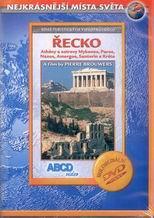Řecko - turistický videoprůvodce (56 min.)