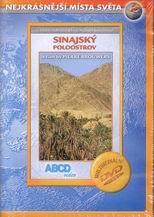Sinajský poloostrov - turistický videoprůvodce (53 min.) /Egypt/