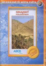 Sinajský poloostrov - turistický videoprůvodce (53 min.) /Egypt/ - neuveden