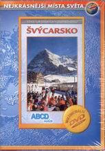 Švýcarsko - turistický videoprůvodce (53 min.) - neuveden