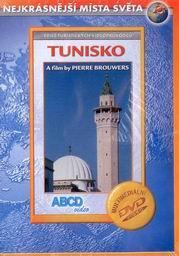 Tunisko - turistický videoprůvodce (52 min.) - neuveden