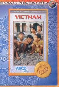Vietnam - turistický videoprůvodce (60 min.) - neuveden