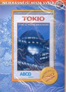 Tokio - turistický videoprůvodce (52min) /Japonsko/