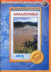 Amazonka - turistický videoprůvodce (106 min) /Brazílie, Peru/