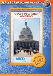 DVD Krásy východní Ameriky - turistický videoprůvodce (81 min) /USA/