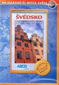 Švédsko - turistický videoprůvodce (117 min) /Švédsko/