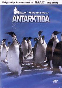 Antarktida - turistický videoprůvodce (70 min) /Antarktida/