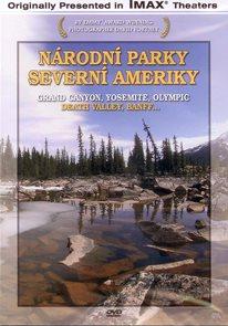 Národní parky severní Ameriky - turistický videoprůvodce (52 min) /USA/
