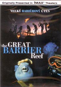 Velký barierový útes - turistický videoprůvodce (52 min)