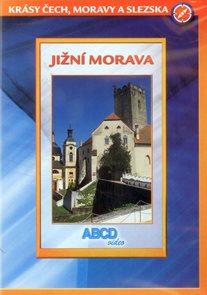 Jižní Morava - turistický videoprůvodce (73 min) /Česká republika/