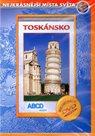 Toskánsko - turistický videoprůvodce (56 min) /Itálie/