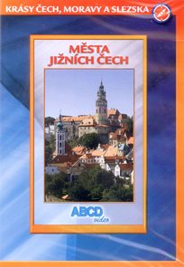 Města jižních Čech - turistický videoprůvodce (77 min) /Česká republika/
