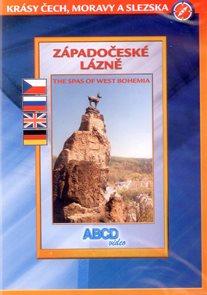 Západočeské lázně - turistický videoprůvodce (51 min) /Česká republika/