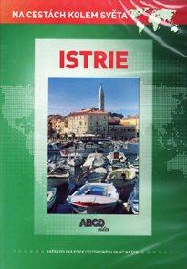 Istrie - turistický videoprůvodce (85 min)/Chorvatsko/