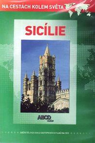 Sicílie - turistický videoprůvodce (85 min)/Itálie/