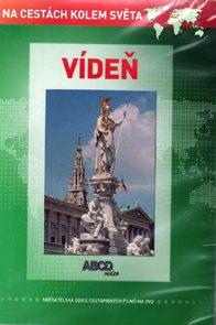 DVD Vídeň - turistický videoprůvodce (129 min)/Rakousko/