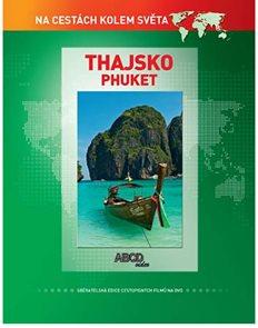 DVD - Thajsko - Phuket - turistický videoprůvodce (83 min.)