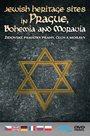DVD - Židovské památky Prahy, Čech a Moravy - ABCD /68 min/