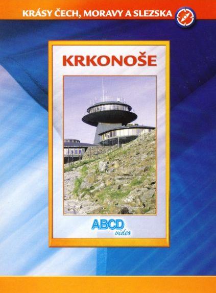 DVD Krkonoše - 13x19 cm, Sleva 20%