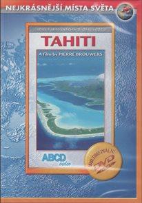 DVD - Tahiti - turistický videoprůvodce (81 min.)
