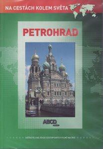 DVD - Petrohrad - turistický videoprůvodce (76 min.) / Rusko/