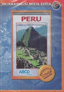 Peru - turistický videoprůvodce