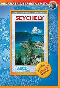 DVD Seychely -  turistický videoprůvodce