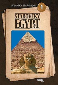 DVD DVD Starověký Egypt