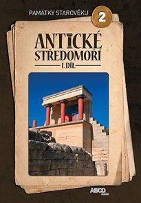 DVD - Antické Středomoří 1. díl